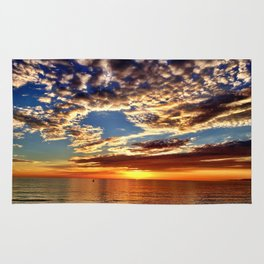 "Redondo Beach ""At its Finest"" Rug"