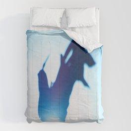 Coq dans les #airs Comforters