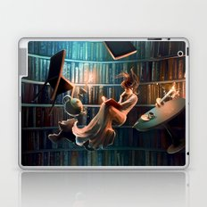 Need more than one life Laptop & iPad Skin