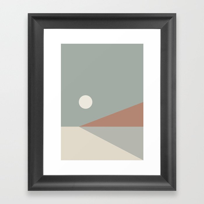 Geometric Landscape 03