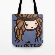 Total Hipster Tote Bag