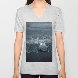 Wave Of Light Unisex V-Neck