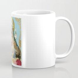 Saint Dolly Parton Coffee Mug