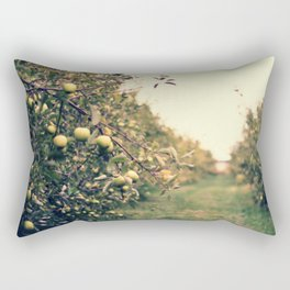 mutsu way Rectangular Pillow