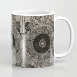 When the Past Was Present Coffee Mug