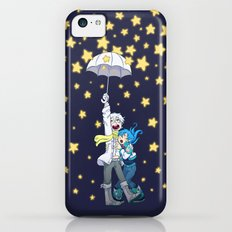 DMMd :: The stars are falling iPhone 5c Slim Case