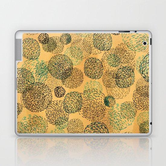 Coffee Universe Laptop & iPad Skin