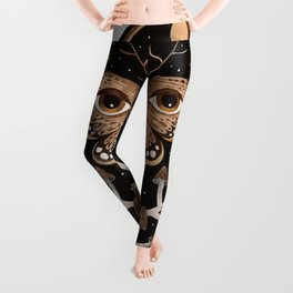 Forest visions Leggings