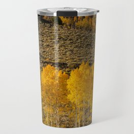 Colorado Gold Travel Mug