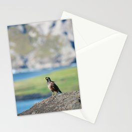 Site Seeing Stationery Cards