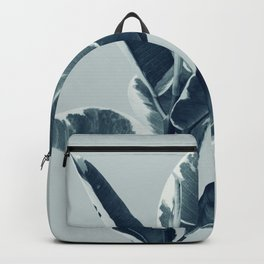 Ficus Elastica Finesse #1 #tropical #foliage #decor #art #society6 Backpack