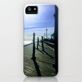 Halifax Waterfront iPhone Case