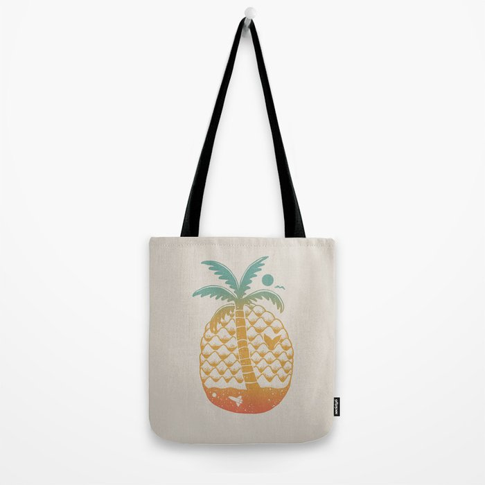 Sweet Summer Dream Tote Bag
