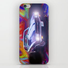70 454 Chevelle SS iPhone Skin