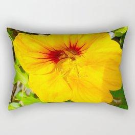 Beautifully edible Rectangular Pillow