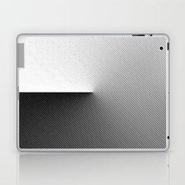 B&W 001 Laptop & iPad Skin