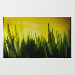 Greener Grass Rug
