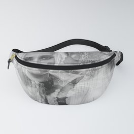 Untitled IXI Draft Fanny Pack