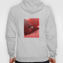 Rope and planet Hoody