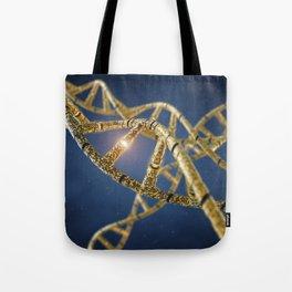 Genetic engineering Tote Bag