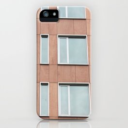 Hotel St. Germain Calgary iPhone Case