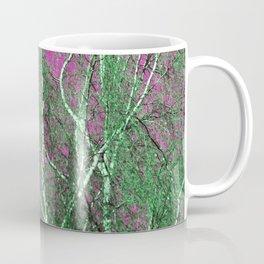 BIRCH in the AUTUMN Coffee Mug