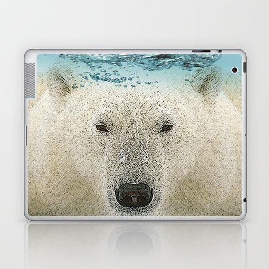 Polar Laptop & iPad Skin