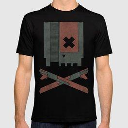 The Nes Skull T-shirt