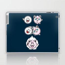 Jigglyboo Fusion Laptop & iPad Skin