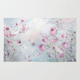 Rose Meadow Rug