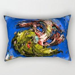 VETALOULA Rectangular Pillow