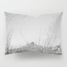 California Ocotillo Pillow Sham