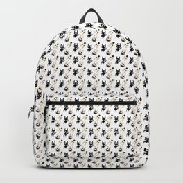 Hollow Knight Ending Pattern Backpack