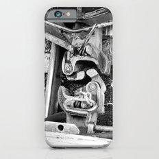 Locked in iPhone 6s Slim Case