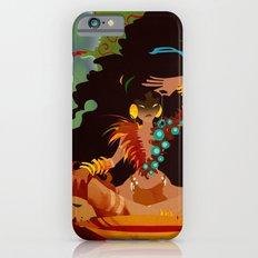Calypso the Voodoo Priestess  iPhone 6s Slim Case