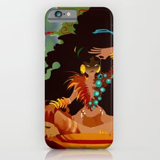 Calypso the Voodoo Priestess  iPhone 6 Slim Case
