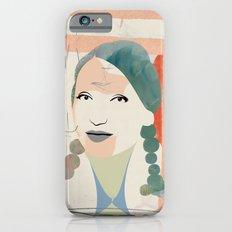 Elsa Slim Case iPhone 6s