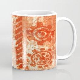 Artesanato Indígena (indigenous crafts) Coffee Mug