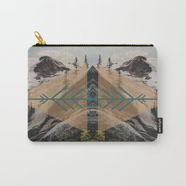 Beautifully Natural Carry-All Pouch