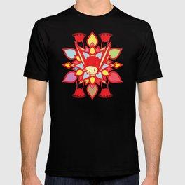 LOTUS HOLIC T-shirt