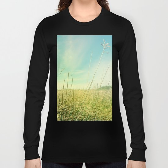 Out to Pasture Long Sleeve T-shirt