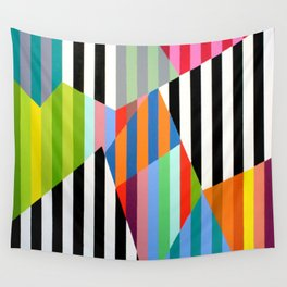 Candy Pop No2 Wall Tapestry
