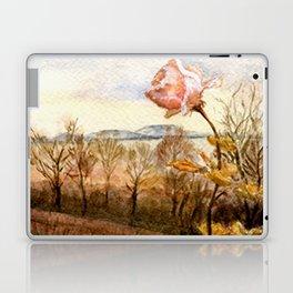 Autumn at the Lake Balaton Laptop & iPad Skin