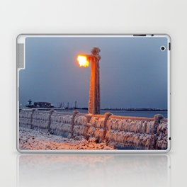 The Chill is On Laptop & iPad Skin