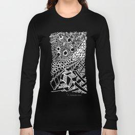 Blackout Long Sleeve T-shirt