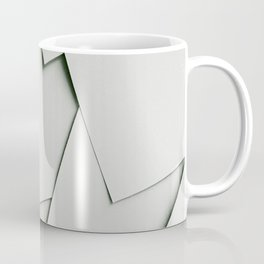 PAPER - SHEETS - A4 - PHOTOGRAPHY Coffee Mug