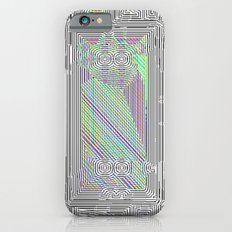 Door iPhone 6 Slim Case