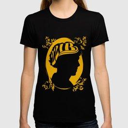 The Golden Boy from 221B T-shirt