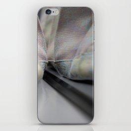 Window Dressing iPhone Skin