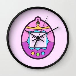 Tamago Chibi Princess Bubblegum Wall Clock